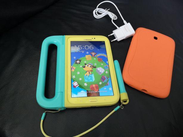Tablet Samsung Galaxy tab Kids 3