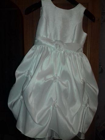 Платье плаття Cinderella на 6-8 лет.