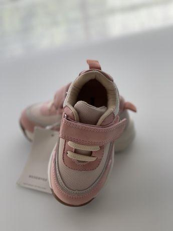 Детские кроссовки Reserved