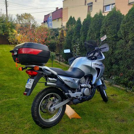 Motor Honda RD 10E TRANSALP