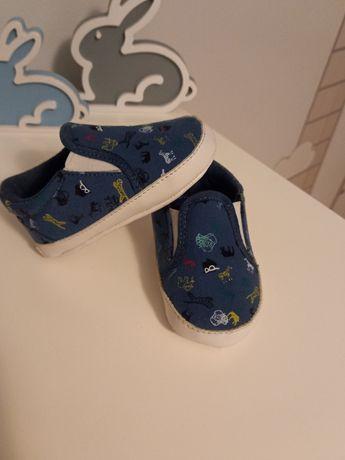 Sapatos - Chicco- 18