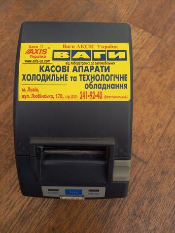 Продам фіксальний реєстратор