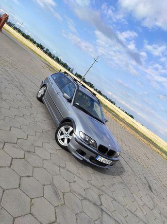 BMW E46 2.0d 150/180 6bieg