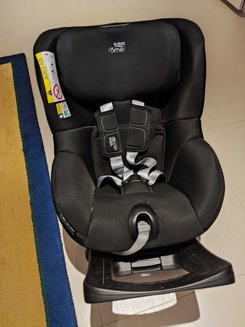 Cadeira auto britax Romer dualfix m-isize