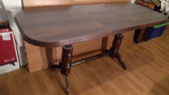 Duży Stół rozkladany/okazja