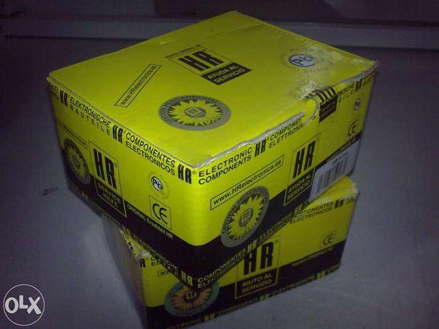 Vendo transformadores linhas HR novos em caixa