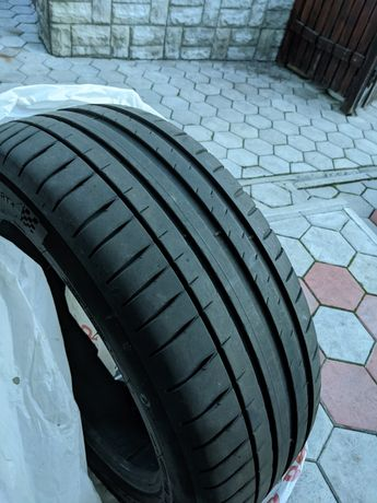 Michelin pilot sport 4 НОВЫЕ