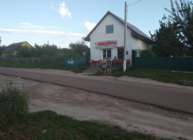 Участок. с Здоровка Васильков.