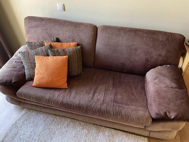 Sofa Cama com 2 metros