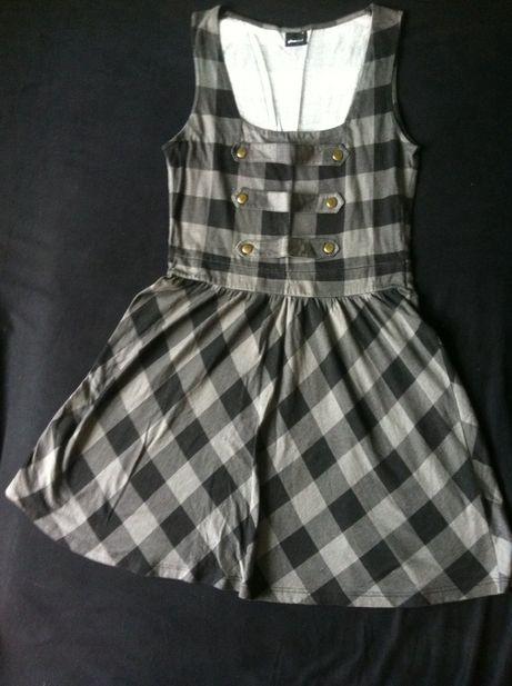 Плаття платье сарафан шкільний для дівчинки для девочки