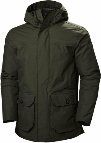 Парка Helly-Hansen Kirkwall Il Lightweight Insulated Parka Coat