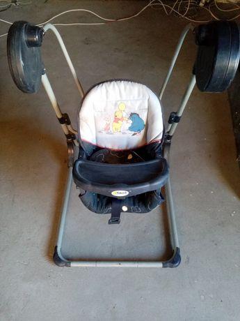 Huśtawka dla dziecka HAUCK