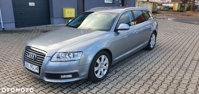 Audi A6 2.0TDI/Lift/Klima/Xenon/PDC/Pod.Fotele/Nawigacja/Tempomat/2xkpl.Alu