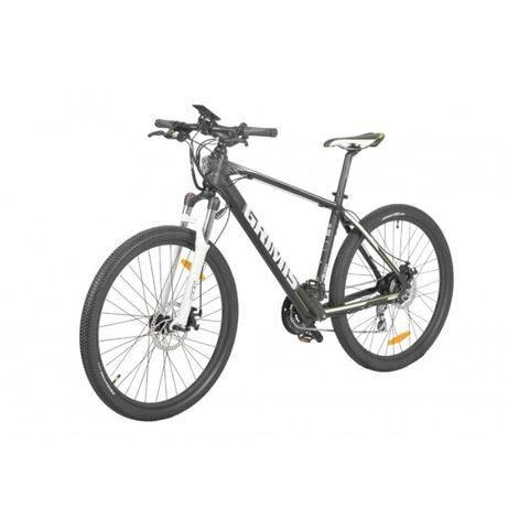 Rower elektryczny HECHT GRIMIS BLACK/ul. Wiejska 2/Zielona Góra