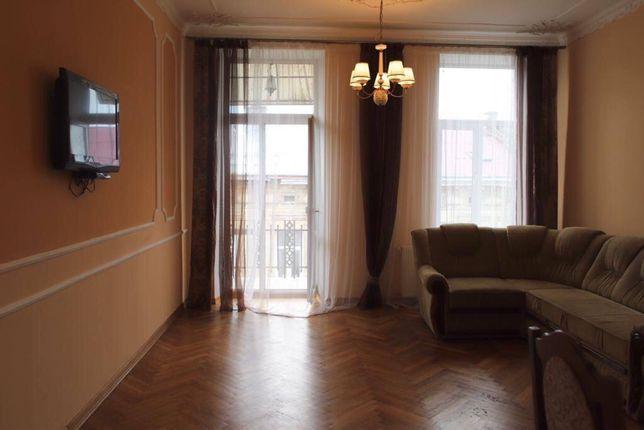 Оренда 2-х кімнатної квартири в ЦЕНТРІ міста
