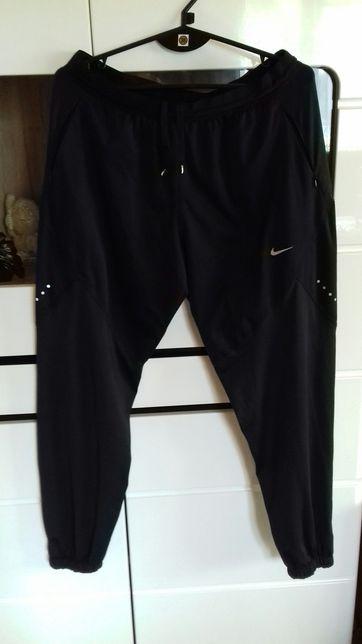 Nike spodnie do cwiczen