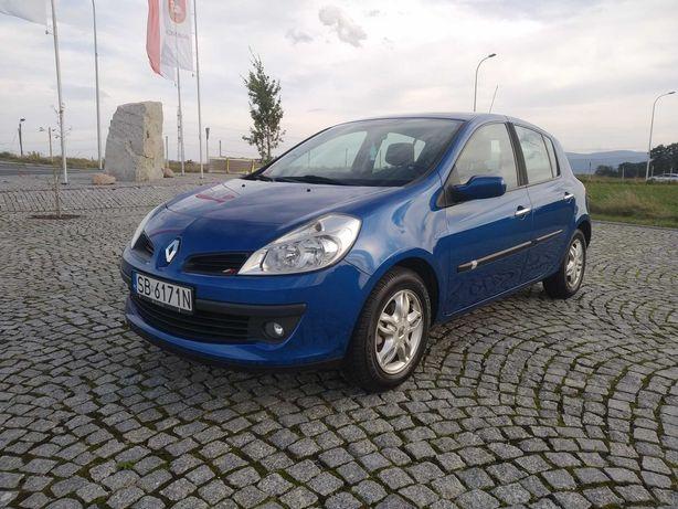 Renault Clio III Bielsko-Biała