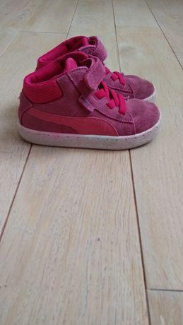 Кросівки кроссовки ботинки Puma Geox Adidas.
