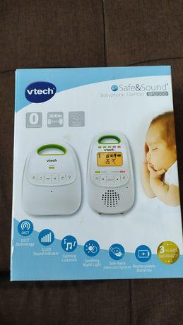 Nowa niania elektroniczna Vtech BM2000