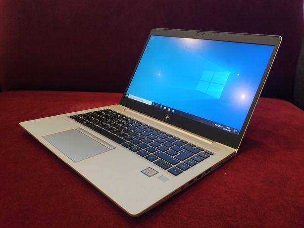 Portátil Ultrabook HP Elitebook 840 G5 I7 16GB 256GB SSD Novo Garantia