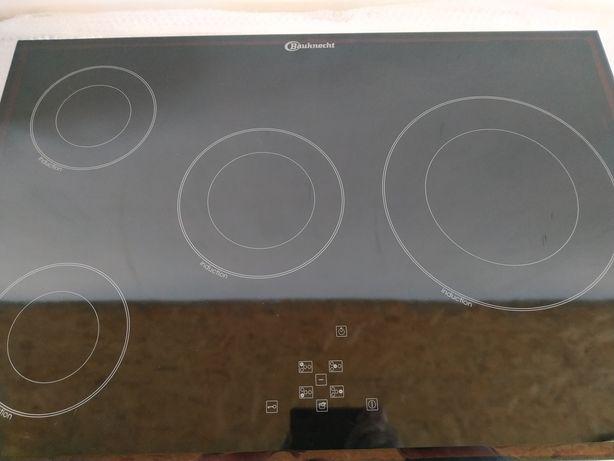Стекло, стеклокерамика для индукционных и инфракрасных поверхностей