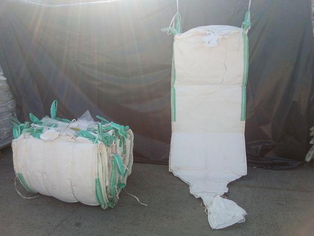 Używane I NOWE Worki BIG BAG 92/96/192 cm duże ilości