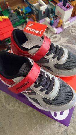 Продам кроссовки  Promax