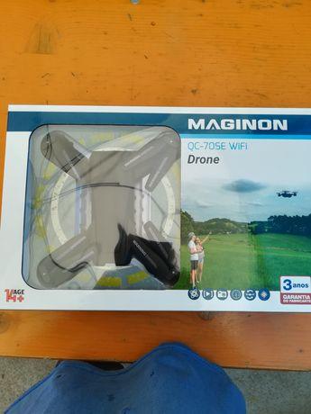 Drone maginon QC-70SE wifi