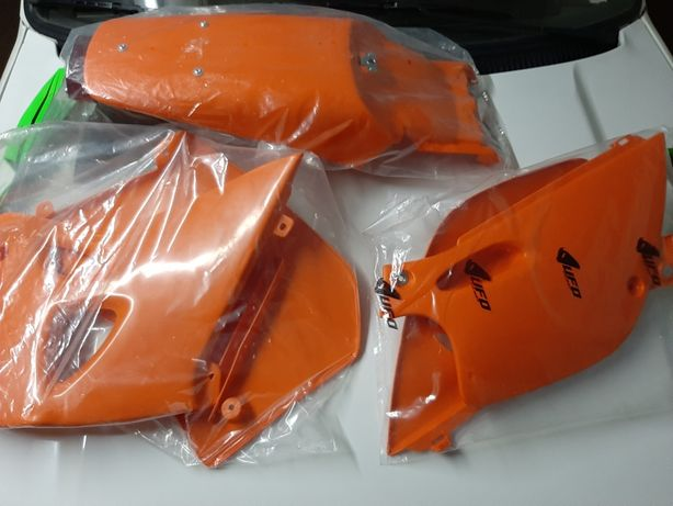 Kit de Carenagens Ktm 620,400,380 Ufo
