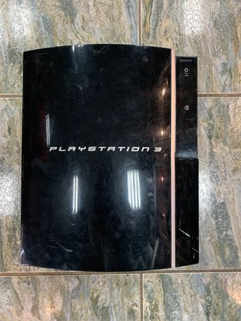 Playstation 3 Fat  CECHH08