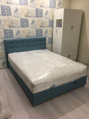 Кровать с матрасом | Двуспальная Кровать | Диван Кровать