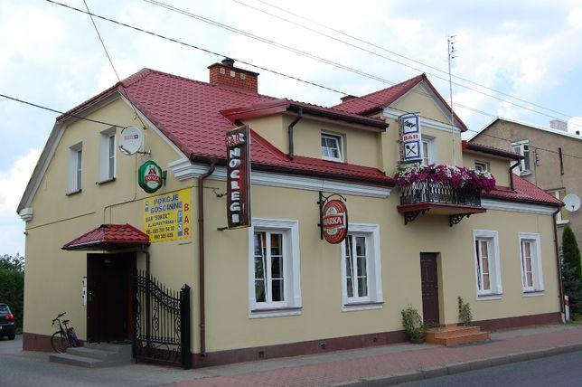 Noclegi Sokół Sokołów Podlaski