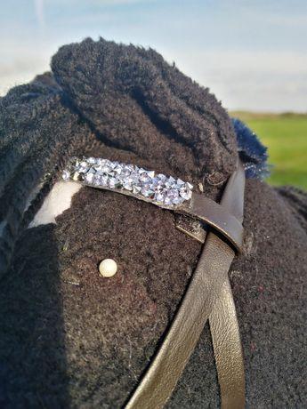 Naczółek dla hobby horse