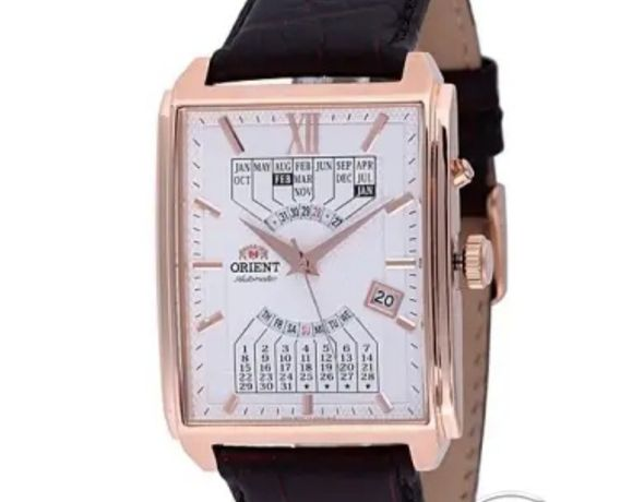 Часы Orient , Модель FEUAG001WH