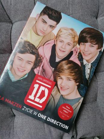 Siła marzeń. Życie w One Direction