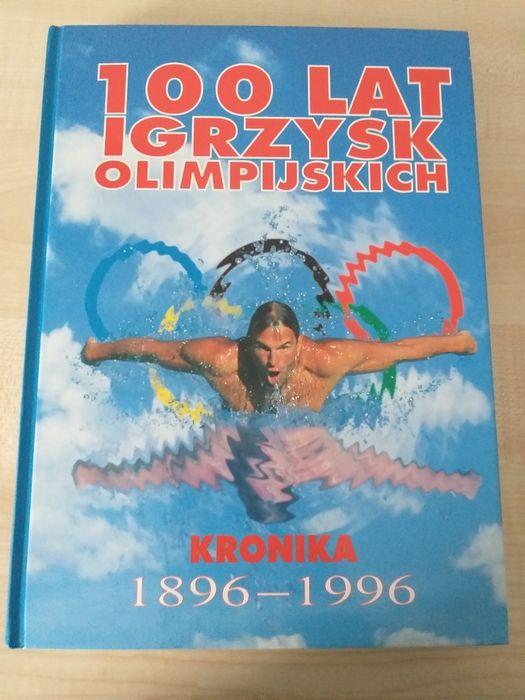 Sto lat igrzysk olimpijskich Krotoszyn - image 1