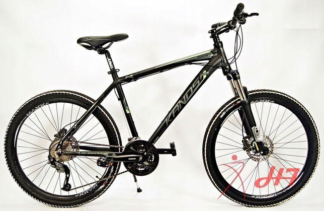 Rower męski górski 26'' KANDS ENERGY 1500 ALIVIO 9