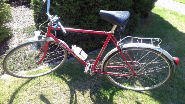 Zabytkowy rower VAGANT