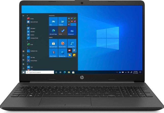 Nowy Laptop HP 255 G8 AMD Athlon Gold 3150U 8GB 256 SSD Win10 Home