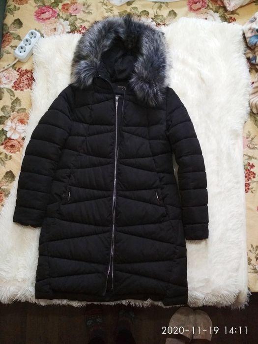 Зимняя куртка,пуховик,пальто 46-48 Херсон - изображение 1