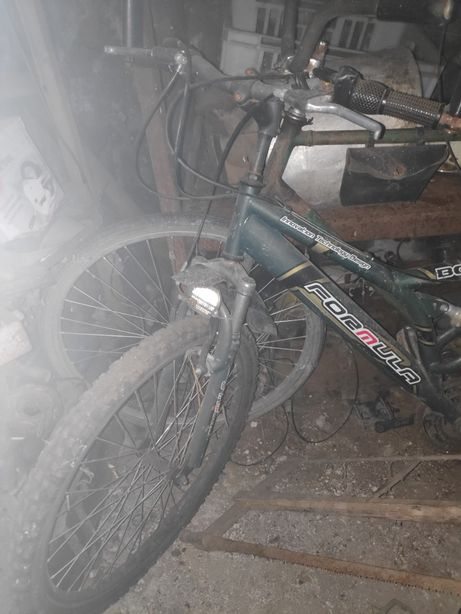 Горный велосипед Formula