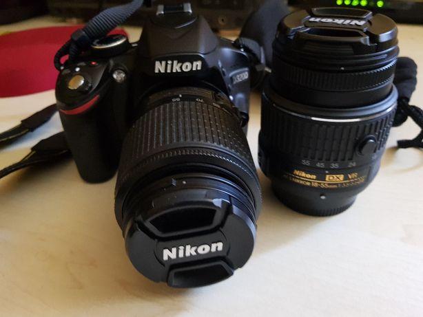 Aparat Nikon D3200 Body. Sprzedam. Stan idealny.