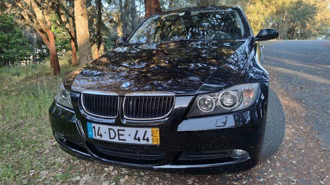 BMW 320 D Pack Dynamic Nacional, particular