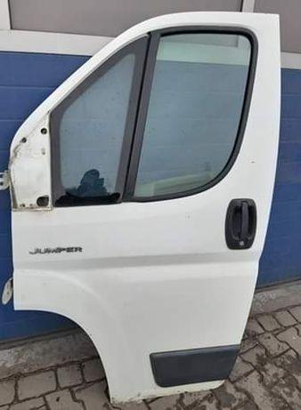 Drzwi lewe przód DUCATO BOXER JUMPER 06-