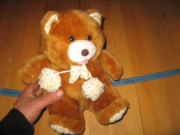 іграшка мяка медведик плюшевий.