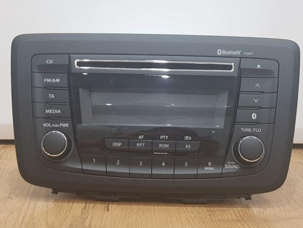 RADIO cd bluetooth FT68PF do samochodu suzuki baleno