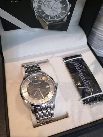 Nowy zegarek firmy ADRIATICA