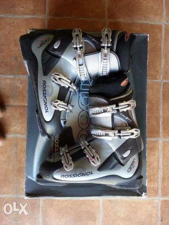 Лыжные ботинки Rossignol Open X2