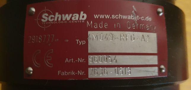 Silnik schwab  4m049 rfg a2