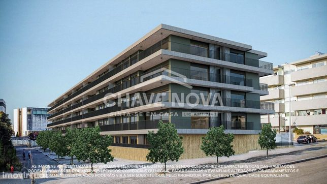 T2 NOVO, Santa Marinha, Empreendimento Rivera Living